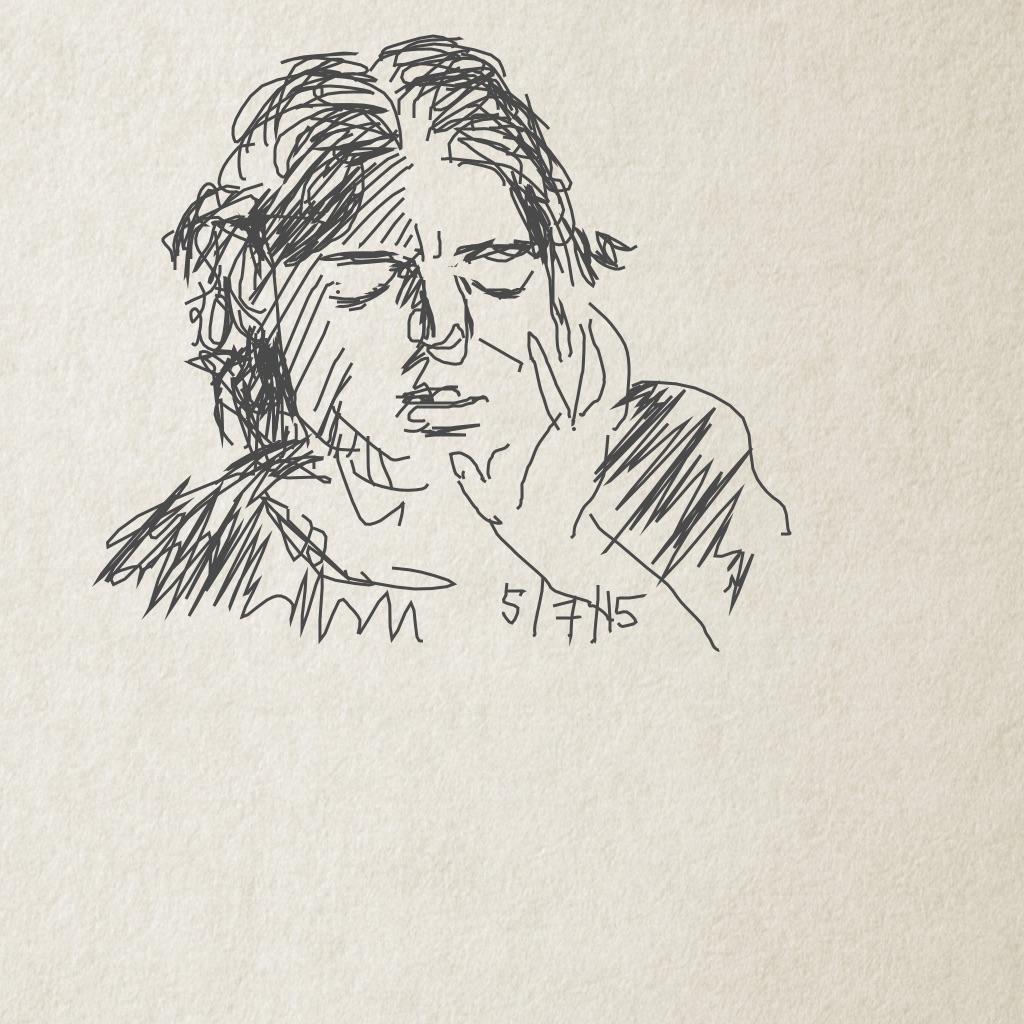 portet tekenng zen zien tekenen